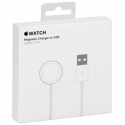 Apple Watch Magnetic Charging Cable (2 m)            MX2F2ZM/A Cijena